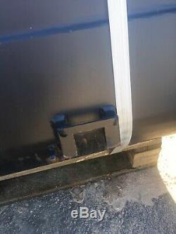0.6m3 Standard Bucket For Teletruk/telehandler Or Forklift