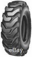 #12.5/80x18 12ply 12.5/80-18 321/603 atu Telehandler Tyres 3cx JCB tire backhoe