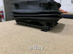 12volt AIR SEAT SUSPENSION UNIT FOR TRACTOR TELEHANDLER DIGGER DUMPER MOWER JCB