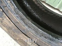 15.5-25 Solideal Tyre Farm Agriculture Loader Telehandler Jcb