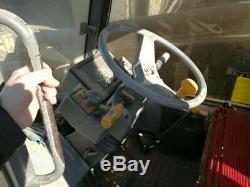 1997 JCB 530-110 Telehandler