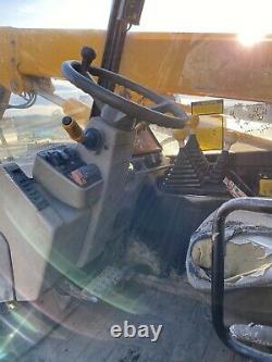 1999 JCB 526s Farm Special 6m LOADALL TELEHANDLER TELEPORTER
