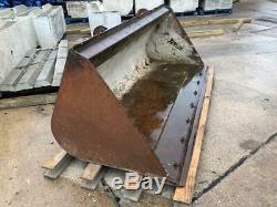 2.3M JCB Telehandler Bucket