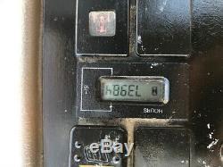 2003 JCB TLT 30D 4x4 Telehandler