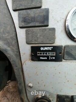 2004 JCB 535 125 Telehandler 1924 HRS £16000+VAT