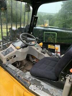 2005 JCB 520 50 Loadall Telehandler Forklift