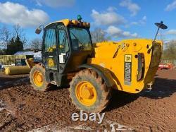 2005 JCB 535 125 Telehandler £17500+VAT