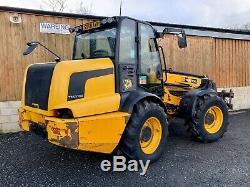 2008 (58) JCB TM310s Agri Loader / Loadall / Telehandler