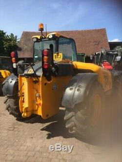 2009 JCB 526-56 Agri Super Telehandler Loadall We Stock Merlo Manitou CAT