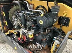 2010 CAT TH414 Telehandler fork lift teleporter JCB manitou PUH caterpillar