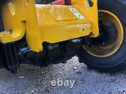 2010 JCB 536-60 Agri Spec LOADALL TELEHANDLER We Stock Manitou Merlo Cat Claas