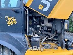 2011 (61) JCB TM310s Agri Loader / Loadall / Telehandler