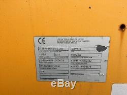 2011 jcb 535-140 telehandler (only 1386 Hours)