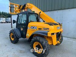 2012 Jcb 524-50 Telehandler