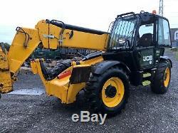 2013 JCB 535-140 Hi-Viz Telehandler Telescopic 3cx digger dumper Excavator