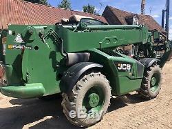 2013 JCB 540-170 4000kg Telehandler Telescopic Handler