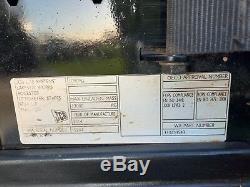 2014 JCB 535 140 14m telehandler V5 890 hours only Immaculate £+VAT
