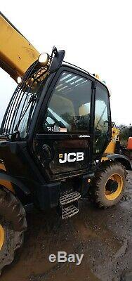 2014 JCB 540-170 17 meter telehandler 4000 Genuine hours £32000+ VAT