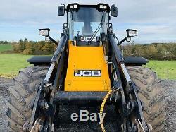 2016 JCB 435s Agri Loading Shovel / Loader / Loadall / Telehandler
