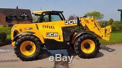 2017/17JCB 531-70 Agri Super Loadall / Telehandler / 541 / 536 / 535