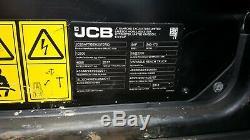 2017 JCB 540-170 17m Telehandler £45999 + V