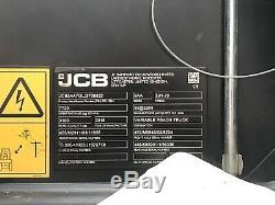 2018 JCB 531-70 Telehandler