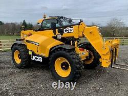 2019/69 JCB 536-95 Agri Super / Loader / Loadall / Telehandler / 535-95