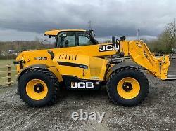 2019(69) JCB 542-70 Agri Pro DualTech Loadall / Telehandler / 541-70