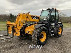 2020/69 JCB 560-80 Agri Super / Loader / Loadall / Telehandler / 535-95 / 550