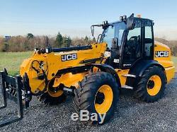 2020 (69) JCB TM320s Agri Loader / Loadall / Telehandler