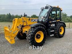 2020/70 JCB 560-80 Agri Super / Loader / Loadall / Telehandler / 535-95 / 550