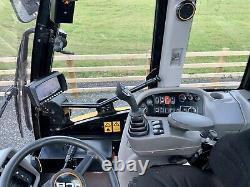 2020 JCB TM320s Agri Shovel / Loader / Loadall / Telehandler