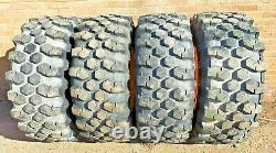 460/70R24 (17.5LR24) Michelin Bibload Telehandler/Loader Tyres