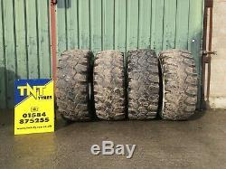 500/70r24 (19.5r24) Goodyear Tyres Farm Loader Telehandler Jcb
