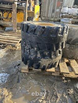 Bellyplate Sidesshift + JCB Tlt 35d Teletruk Teletruk Wheels Tyres Telehandler