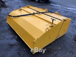 Bucket Brush Jcb Bob Cat Telehandler Tractor
