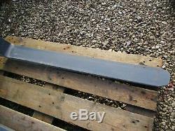 Cascade Jcb Pallet Forks 57mm Pin Loader Telehandler Loadall 100 X 50 X 1067