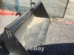 Genuine JCB Telehandler Bucket JCB 980 / A5063
