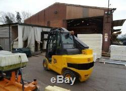 Good JCB Teletruck TLT 35D Forklift Diesel