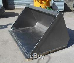 Heavy Duty Telehandler/ Loadall Bucket 2.2m JCB Merlo Manitou Matbro £1395+ VAT