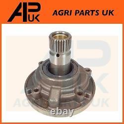Hydraulic Transmission Oil Pump for JCB 526 526-55 527-58 527-67 528 Telehandler
