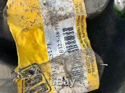 JCB 3CX Dumper Telehandler Tyre 12.5 80 18 12.5/80/R18 tractor tyres JCB tractor