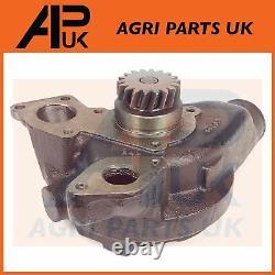 JCB 505-19 505-22 506-36 508-40 510-40 520-50 525-50 Telehandler Water Pump