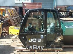 JCB 512-56 Loadall Telehandler Cab Complete Price Inc VAT