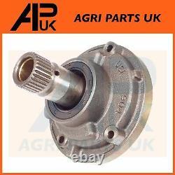 JCB 520-2 520-4 520-50 520-55 525-2 Telehandler Hydraulic Transmission Oil Pump
