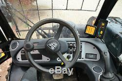 JCB 520-40 only 2596 hours 2t 4m Telehandler Perkins Diesel Engine £17250+VAT