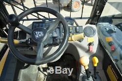 JCB 520-50 year 2013 2t 5m Telehandler Perkins Diesel Engine £19250+VAT