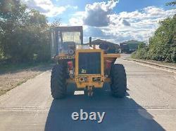 JCB 520-55 Farm Special Telehandler