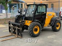 JCB 524-50 Telehandler / Loadall