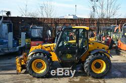JCB 526-56 AGRI year 2010 2.6t 5.6m Telehandler £18600+VAT